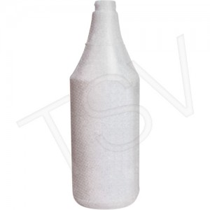Plastic Bottles 24 oz. Round with graduations
