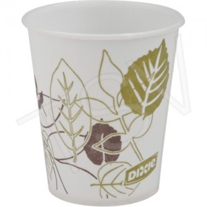 COLD DRINK CUP, 5OZ,100/SLEEVE, R41 Capacity: 5 oz. Material: Paper