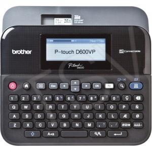 PT-D600 Label Maker
