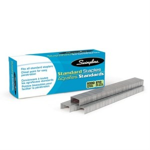 Contour 646 Staples; 5000/box