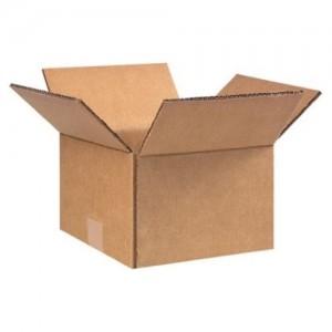 Corrugated Carton 9x9x6
