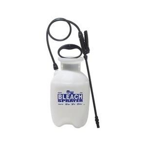 Specialty Sprayer-Industrial Poly Bleach Sprayer-1 Gal