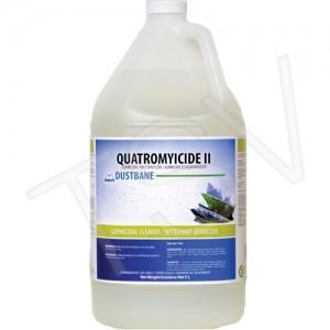 Quatromyicide II Liquid Germicide Container Size: 5 L Container Type: Jug