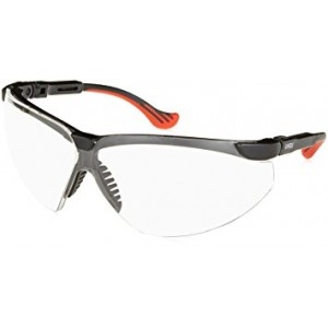 Genesis XC ® Safety Glasses Standard(s) Met: CSA Z94.3 Lens Tint: Clear Lens Coating: Anti-Scratch