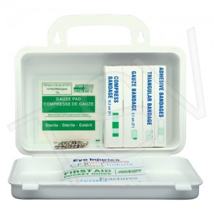 First Aid Kits Ontario 10-Unit 1-5 workers