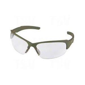 Z200 Safety Glasses Series, Clear, Anti-Fog/Anti-Scratch
