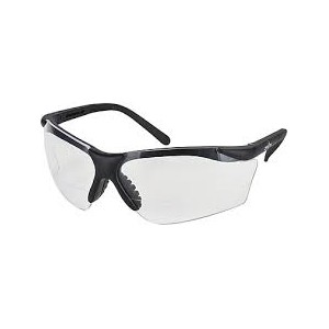 Z1800 Series Reader Lens Eyewear Standard(s) Met: CSA Z94.3 Lens Tint: Clear Lens Coating: Anti-Scratch