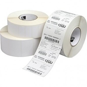 "Label, Thermal Transfer 5""x2"" 1""Core 1320/rl, 6 rl/cs"