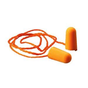 ,AP,  CORDED FOAM EAR PLUG  1110 - 100 PER  BOX - 5BX PER CS