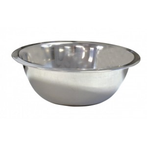 1.5 Quart Stainless Steel Bowls for Mixing
