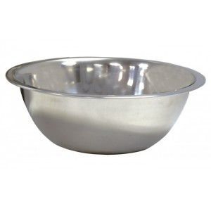 5 Quart Stainless Steel Bowls for Mixing