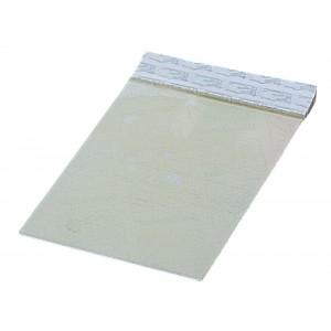 Tape Pouch Pads 3M 822 25 Sheets/Pad, 40 Pad/Bx, 1000 PCS/BX