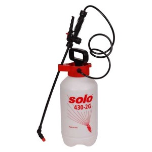 Sprayer Solo 430-2G 2 Gal. Garden Pressure Sprayer