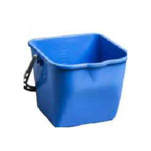 15L Heavy Duty Pail - Blue Pack of 15       Price Per    EA
