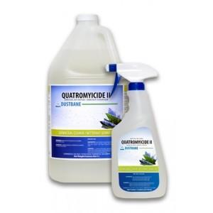 Quatromyicide II Liquid Germicide Container Size:210L Drum