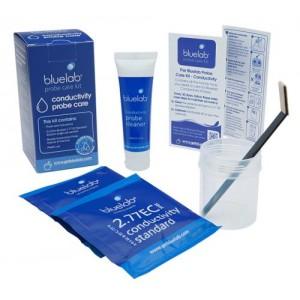 Bluelab Nutrient Probe Care Kit Conductivity  14perCs