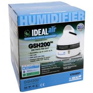 Ideal Air Industrial Grade Humidifier   200 Pints