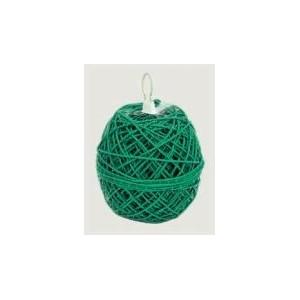 Strech Tie, Green, 130' - 12 Per Case