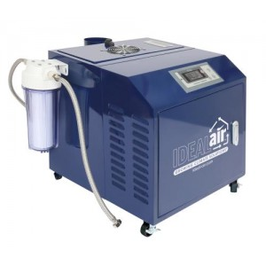 Ideal Air Pro Series Ultra Sonic Humidifier 150 Pint