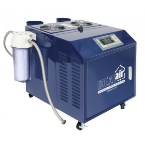 Ideal Air Pro Series Ultra Sonic Humidifier 300 Pint