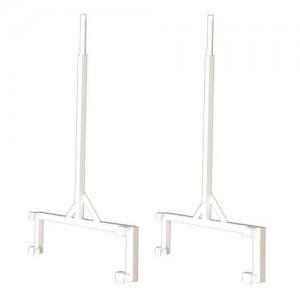 Fast Fit Light Stand Kit Upright 4 ft