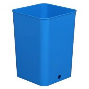 Flo n Gro Blue Bucket   4 Gallon  24perCs
