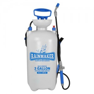 Rainmaker 3 Gallon  11 Liter  Pump Sprayer