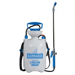 Rainmaker 1 Gallon  4 Liter  Pump Sprayer