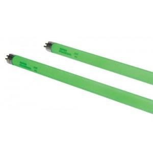 Spectralux Green T5 HO 24 Watt 2 ft 25perCs