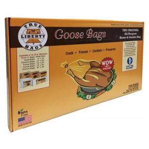 True Liberty Goose Bags 18 in x 24 in 100perPack