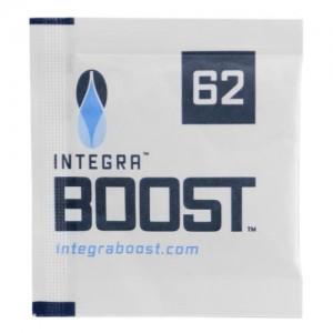 Integra Boost 8g Humidiccant 62% 144perPack