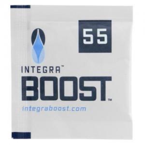 Integra Boost 8g Humidiccant 55% 144perPack