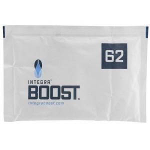 Integra Boost 67g Humidiccant 62% 12perPack