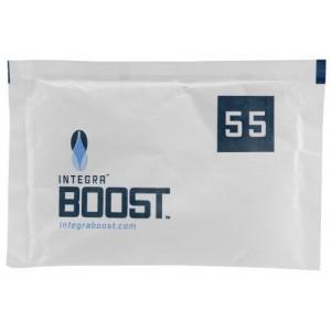 Integra Boost 67g Humidiccant 55% 24perPack