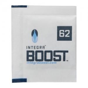 Integra Boost 4g Humidiccant Bulk 62% 600perPack