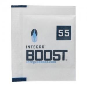 Integra Boost 4g Humidiccant Bulk 55% 600perPack
