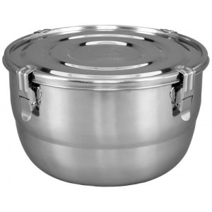 HumiGuard Clamp Sealing Stainless Containers  6 L