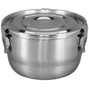 HumiGuard Clamp Sealing Stainless Containers  2 L