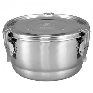 HumiGuard Clamp Sealing Stainless Containers  1.5 L