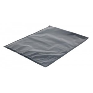 Harvest Keeper Black per Clear Precut Bags 15 in x 20 in 50perPack