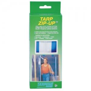 Tarp ZipUp 10perCs