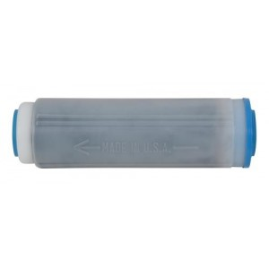 Ideal H2O Premium KDF85 Carbon Filter  2 in x 10 in