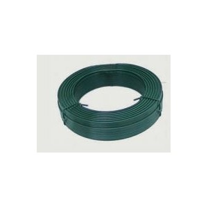 Plastic Coated Fence Wire 163' x 12