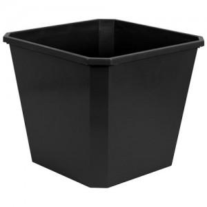 FlonGro 6.6 Gallon Black Bucket