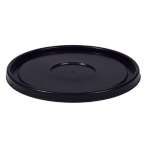 Gro Pro Bucket Lid  Flat for 3.5 and 5 Gallon Buckets 60perCs