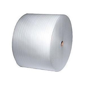 "Anti-Static Foam Roll, White, 6""X250'-Perforated 6"", 12Roll/Bundle"
