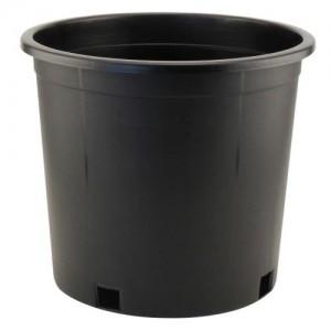 Gro Pro Nursery Pot wper Textured Sides Number 3