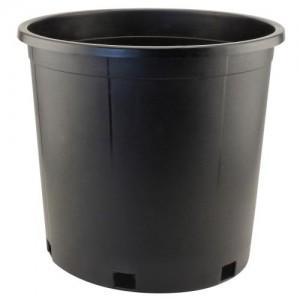 Gro Pro Nursery Pot wper Textured Sides Number 5