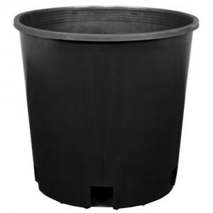Gro Pro Premium Tall Nursery Pot 3 Gallon