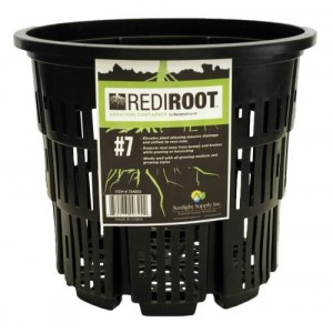 RediRoot Aeration Container 7 Gallon 10perCs
